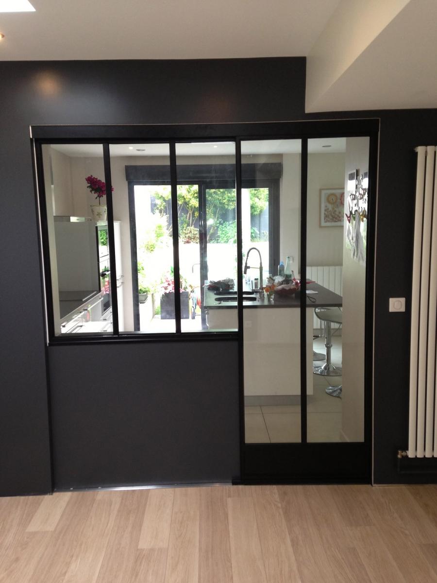 verri re atelier d atelier d artiste verri re sur mesure. Black Bedroom Furniture Sets. Home Design Ideas